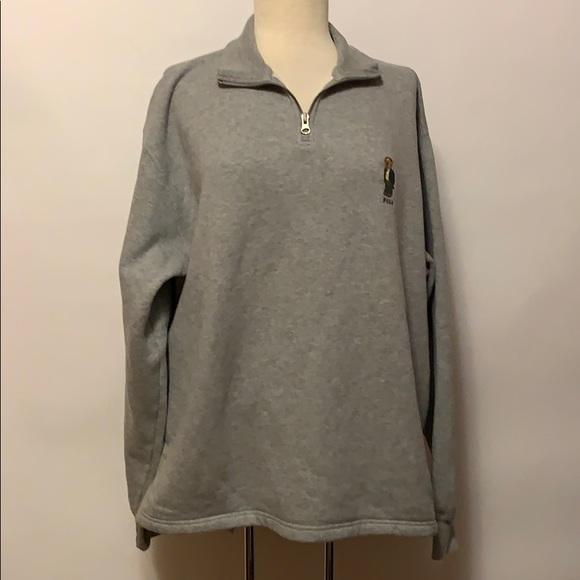 Polo by Ralph Lauren Other - Vintage Polo Ralph Lauren Teddy Bear Sweatshirt